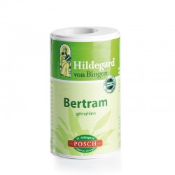 #0040 Bertram dóza 50g