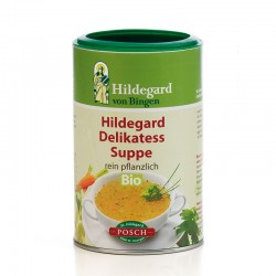 #0055 Hildegardina delikátna polievka BIO