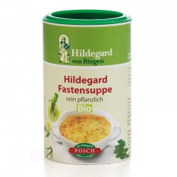 #0057 Hildegardina pôstna polievka BIO