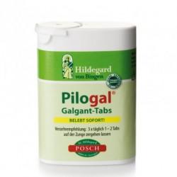 #0023 Pilogal galgantové tablety