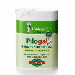 #0024 Pilogal plus galgantovo-feniklové tablety