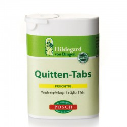 #0026 Quitten dulové tablety