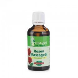 #0068 Ružový masážny olej