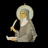 Sv. Hildegard